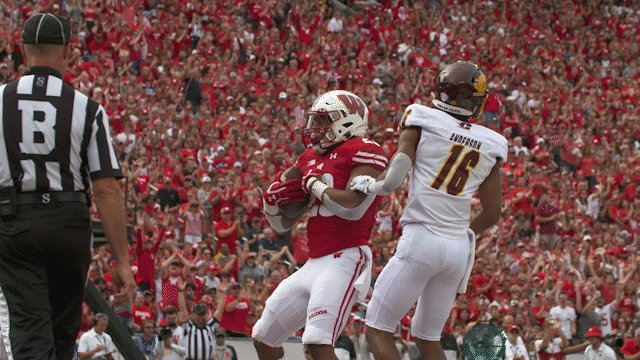 Jonathan Taylor is fulfilling Wisconsin's legacy of great running backs. Could he leave Madison as the best of
