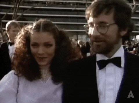Happy birthday to the queen of divorce settlements, Amy Irving!