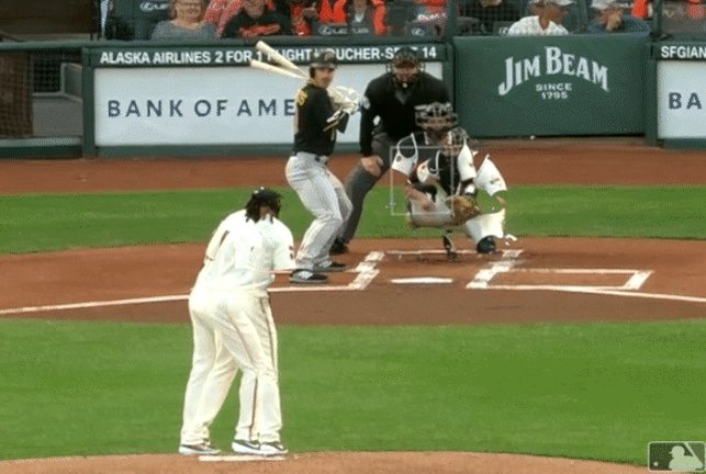 Johnny Cueto, 84mph Changeup and 87mph Slider, Overlay.Welcome back. 🍾