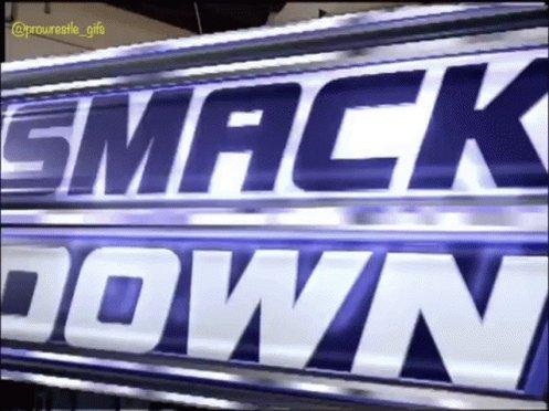 Kevin Owens Next week on Smackdown! #sdlive