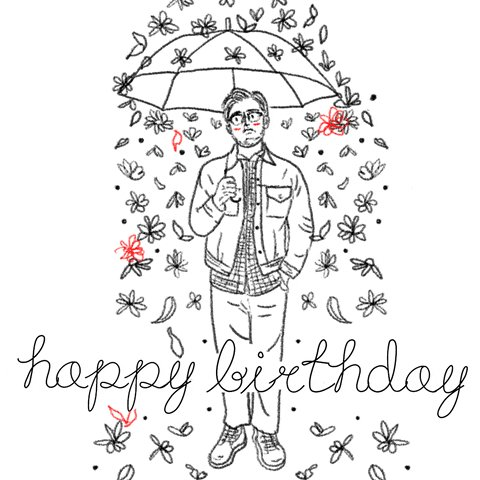 #IfKidsNamedStormsThe RAINY WIND SO powerful!I called it Mr Laughing SkullIt BLEW & BLEW With RAINY SPOUT til HE Couldn't Blow His Candles Out!!