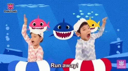 Baby Sharknado#IfKidsNamedStorms