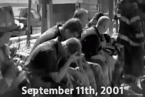 @TheRealLukevans's photo on #911memorial