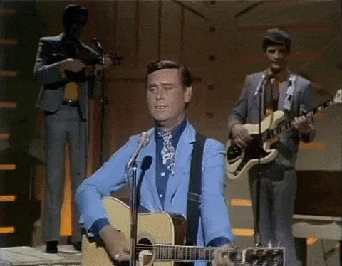 Happy birthday to Saratoga, Texas native George Jones