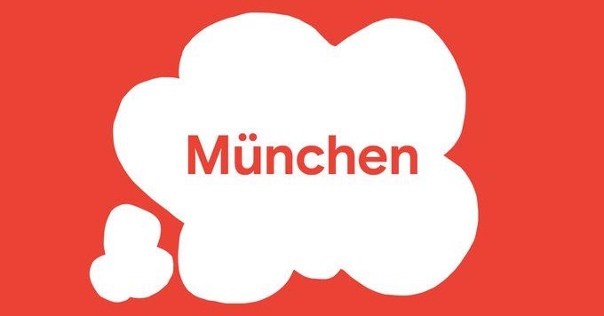 Beim #GoogleCloudSummit in #München präsentieren wir attraktive Showcases und Anwendungsszenar...