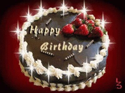 Happy bday Liz chonker. Now eat lots of cake