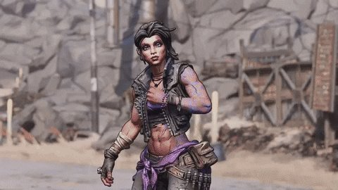 Live with more Borderlands 3! twitch.tv/strippin