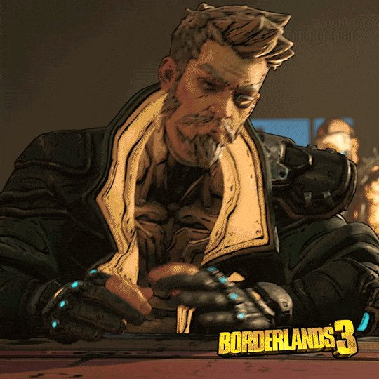 Borderlands continues twitch.tv/gmart