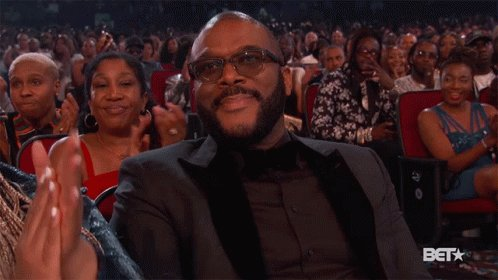 AND A BIG HAPPY BIRTHDAY TO DIRECTOR AND ACTOR AND WRITER...TYLER PERRY