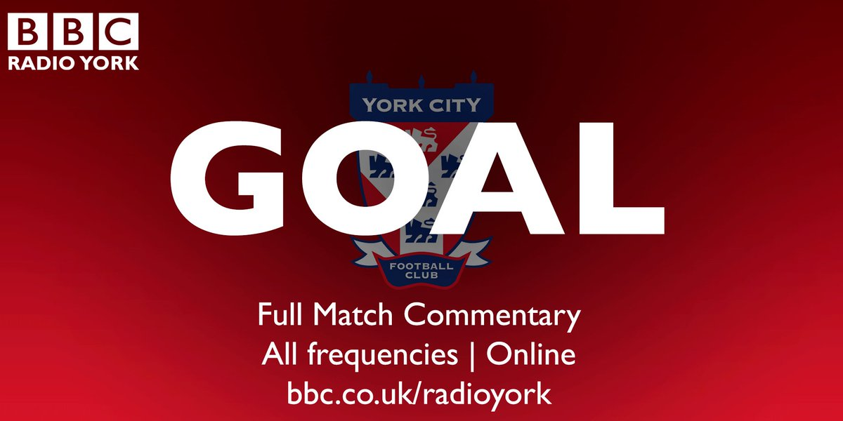 GOAL: Irlam 0-2 #ycfc  #bbcfacup  Kyle McFarlane