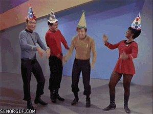 Happy Birthday to Walter Koenig Star Trek\s Mr. Chekov.  LLAP
