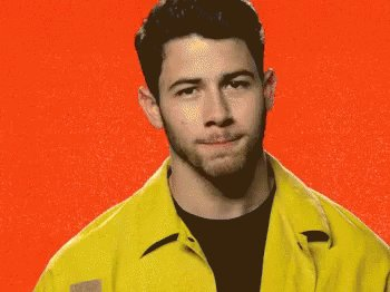 Happy 27th birthday Nick Jonas