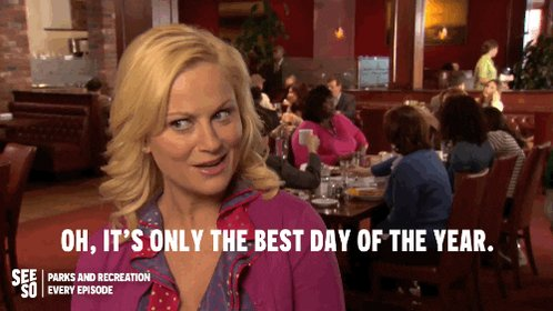 Happy birthday to the comedy queen Amy Poehler! To celebrate comment with your favorite quote!