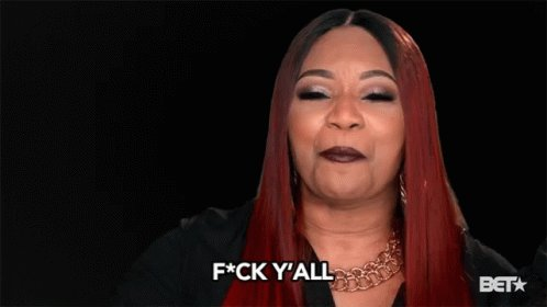 You niggaaaaa have no logic. Ghost cheated on Tasha emotionally AND physically y'all don't bat an eye. She move tf on and now she a thot😂 she's STILL fucked less people than ghost has if not the same amount yet SHE the thot #PowerTV