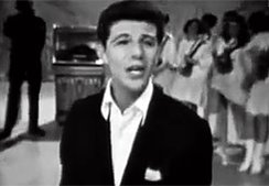 Happy Birthday Frankie Avalon!