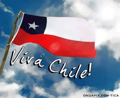Esta fiesta, la favorita de los chilenos, celebra su Primera Junta de Gobierno, iniciando así su proceso de Independencia. Hoy celebran con música popular -como la cumbia o la cueca- pero también con MUCHA comida!! De hecho, #EsDeChilenos subir 5 kilos en estas celebraciones 😂