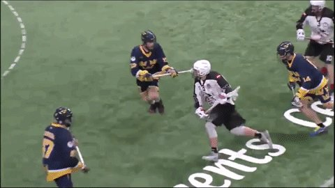 Image for the Tweet beginning: Top 🔟 plays from @worldlaxsport