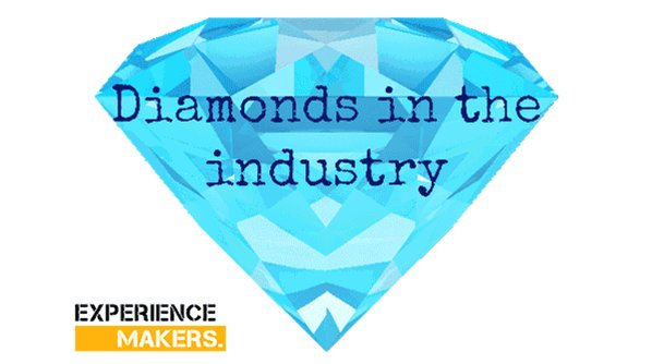 RT @MakeExperiences Following our recent discussion event, Experience Makers  call on all 'CX diamonds' from within and outside property. Help us spearhead a campaign to tackle the CX skills gap. Find out more and how to get involved here https://t.co/MCgL0zKiR4