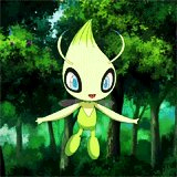 We won't lose hope that The Pokémon Company and Game Freak #BringBackNationalDex then (if Celebi makes it to Sword and Shield and upcoming games of course). Thank you, Celebi 💚