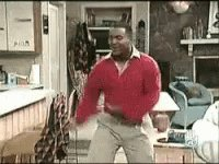 Happy Birthday He was cool as Carlton Banks on