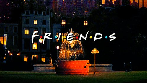 25 years ago today, on September 22, 1994, Friends first premiered for the world to see. Retweet if you still love the show after all this time! #Friends25 ☕️