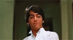Happy Birthday Scott Baio! Born on this day in 1960!