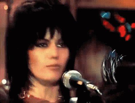 Happy birthday Joan Jett !!