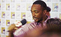 HAPPY BIRTHDAY TO ANTHONY MACKIE!