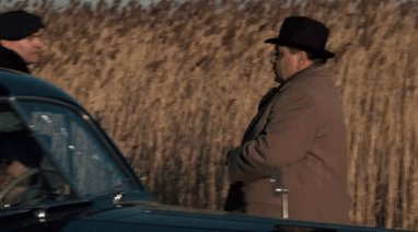 Easy, Leave the Gun, Take the Cannoles 2ND Place same movie Luca Bratzzi sleeps with the Fishes