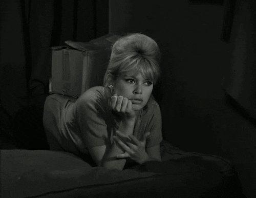 Born on this day in 1934! Actress Brigitte Bardot! Happy Birthday!