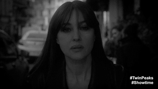 Happy birthday, Monica Bellucci.