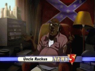 @MartinNextDoor_ Awon Uncle Ruckus https://t.co/EFIgDTwJcx
