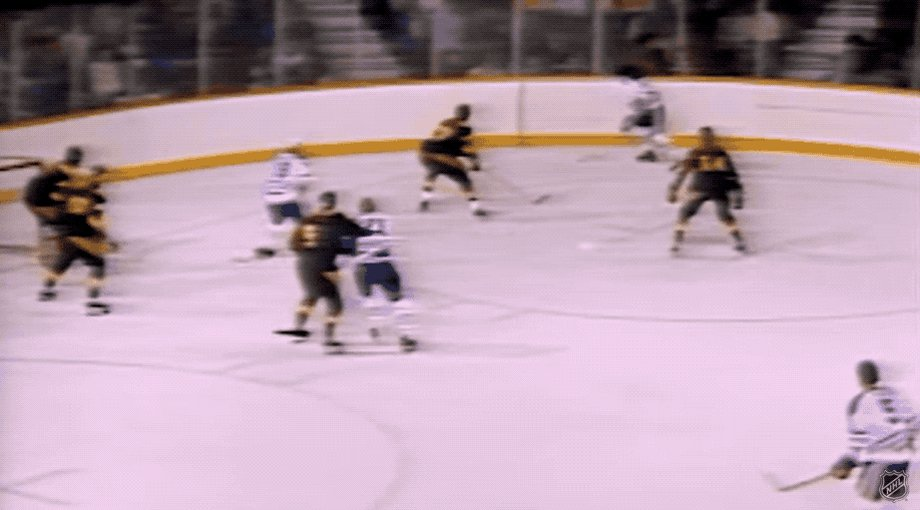40 years ago today, Wayne Gretzky scored his first NHL goal #Hockey365 #LetsGoOilers