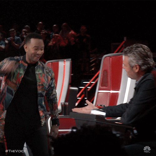 @NBCTheVoice's photo on #TheVoice