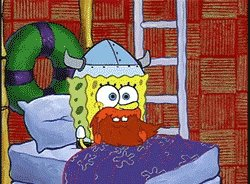#HappyColumbusDayHowever, to settle the debate over whether Columbus or the natives deserve to have a holiday, I propose we compromise and rename it Lief Erikson Day.#hingadingadurgen