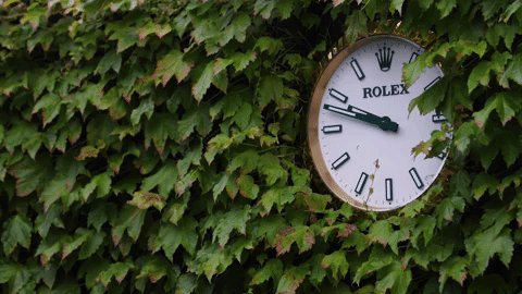 🚨 The clocks ticking 🚨 You have until 21 October to register for #Wimbledon tickets in the 2020 Public Ballot 🎟️ Find out more here: bit.ly/2ONAyib