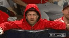 The Washington Nationals cost to go to the World Series: Bryceless  #STLvsWSH