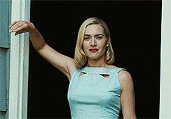 Happy Birthday Kate Winslet :)