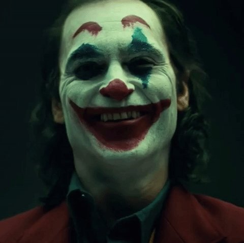 Just got back from seeing Joker, it was PHENOMENAL.  Joaquin Phoenix is incredible, genuinely. https://t.co/0PAlTlFW5x