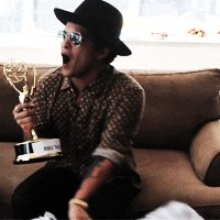 I think i am so lucky that bruno is living in my heart.A very happy birthday BRUNO MARS