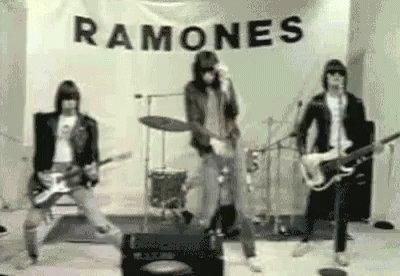Happy Birthday to John William Cummings aka Johnny Ramone!