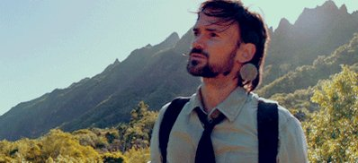 Happy Birthday to Jeremy Davies who played the genius, Daniel Faraday!