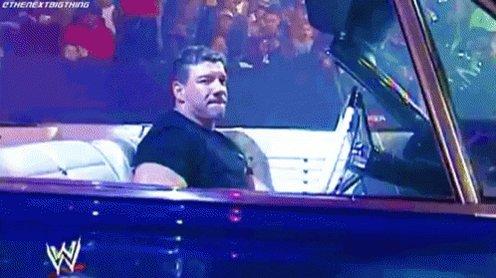 Happy birthday to a true one of a kind wrestler, Eddie Guerrero!