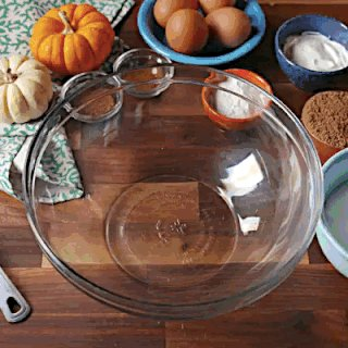 #AddPumpkinMakeAnythingBetter  I make this at the Holidays & it is one of the desserts people eat up first....