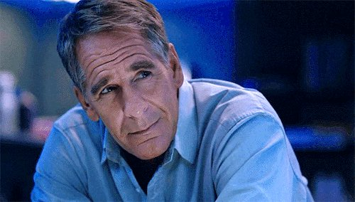 Happy Birthday to the one and only Scott Bakula!
