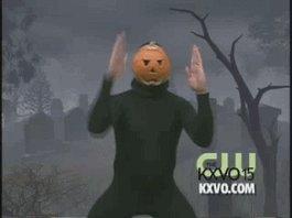 George Washington Carve-Me#AddPumpkinMakeAnythingBetter@iCanHash@TheRealJmar@tlcprincess