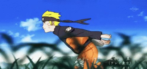 Happy Birthday to them Ichiraku Ramen loving Naruto Uzumaki