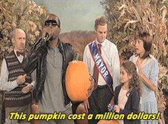 #AddPumpkinMakeAnythingBetter24-carat Pumpkin Ring..