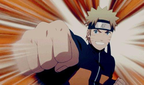 Happy birthday to You Naruto Uzumaki.