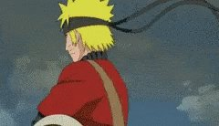 Happy Birthday Naruto Uzumaki  One of the best entrance and battle in Naruto Shippuden